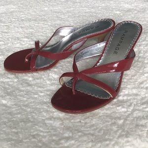 {Rampage} Madyson sandal
